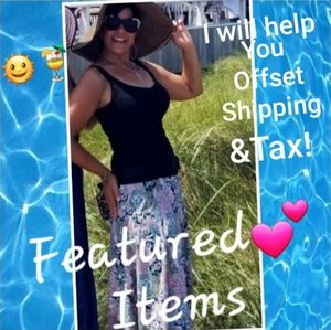 Other - 💕Featured Items!